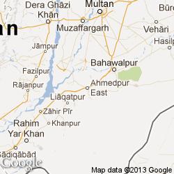 Ahmadpur-East
