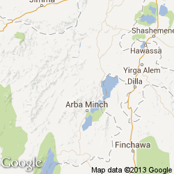 Arba-Minch