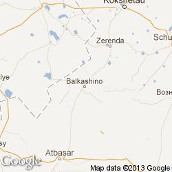 Balkashino