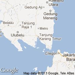 Bandar-Lampung