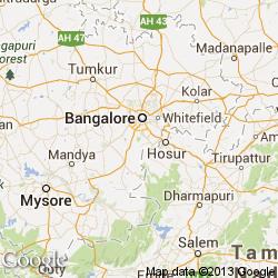 Bannerghatta