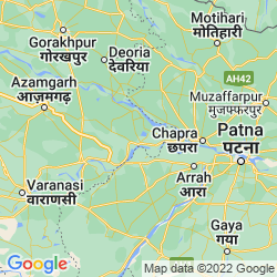 Bharatpur-Chaubey