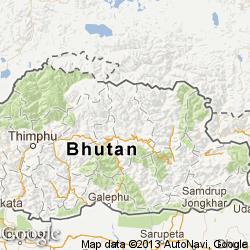Bhumtang