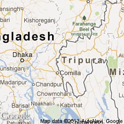 Bishalgarh