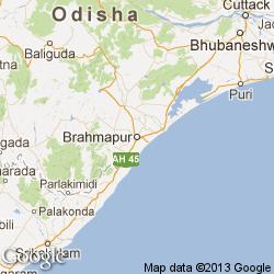 Brahmapur