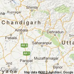 Chhachhrauli