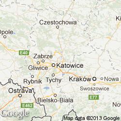 Dabrowa-Gornicza