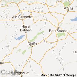 Dar-Chioukh