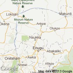 Enugu-Ezike
