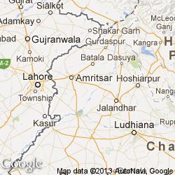 Fatehgarh-Panjtur