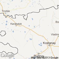 Fyodorovka