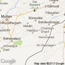 Hasilpur