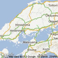 Higashihiroshima