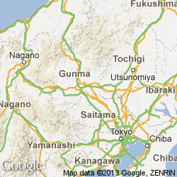 Isesaki