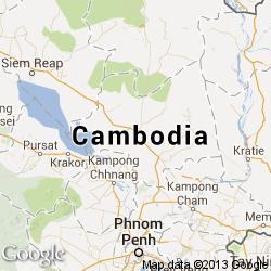 Kampong-Thum