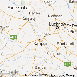Kanpur-Cantonment