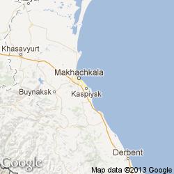 Kaspiysk