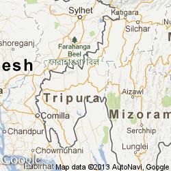 Khagrachari