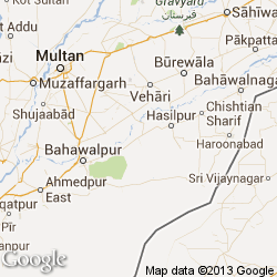 Khairpur-Tamewali