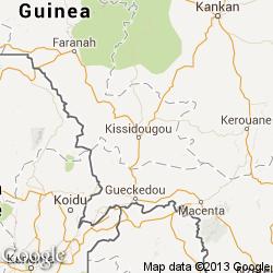 Kissidougou
