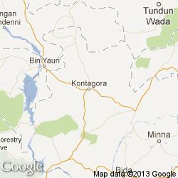 Kontagora