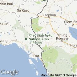 Krong-Pailin