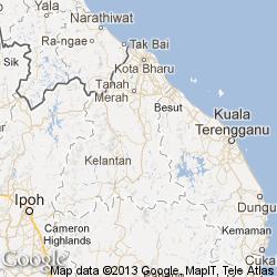 Kuala-Krai