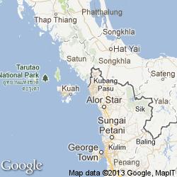 Kuala-Perlis