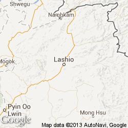 Lashio