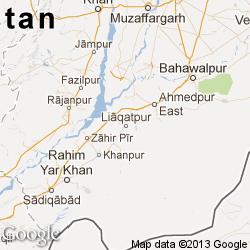 Liaqatpur