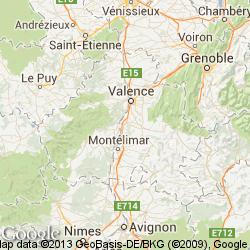 Loriol-sur-Drome