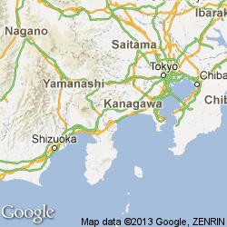 Minamiashigara
