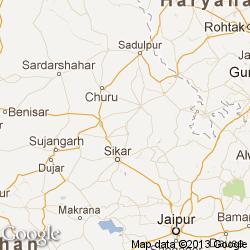 Mukundgarh
