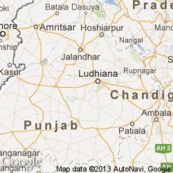 Mullanpur-Dakha