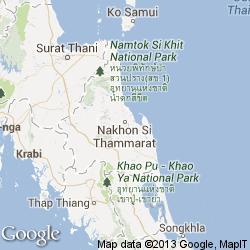 Nakhon-Si-Thammarat