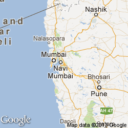 Navi-Mumbai