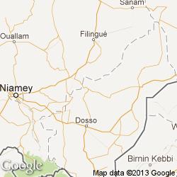 Udupi Tourist Places Map