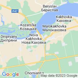 Nova-Kakhovka