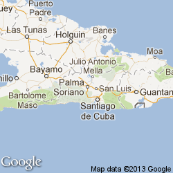 Palma-Soriano