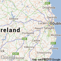 Review of ODeas Bar And Bistro, Portarlington, Ireland
