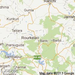 Raurkela-Industrial-Township