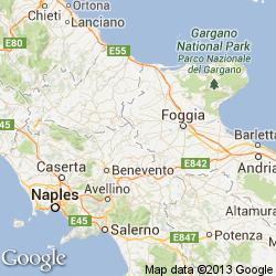 Roseto-Valfortore