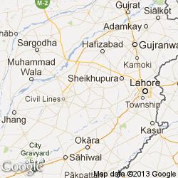 Shahkot