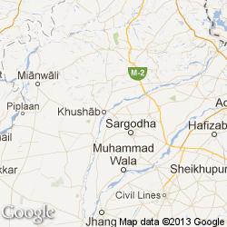 Shahpur-City
