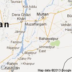 Shehr-Sultan