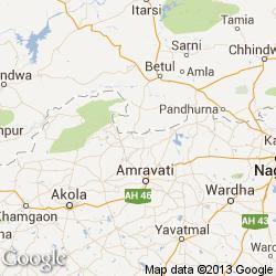 Shirajgaon-Kasba