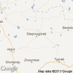Stepnogorsk