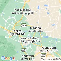 Sundarapandiapuram