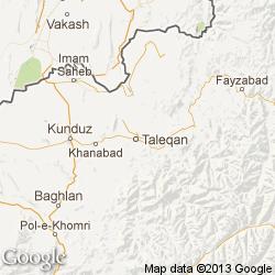 Taloqan