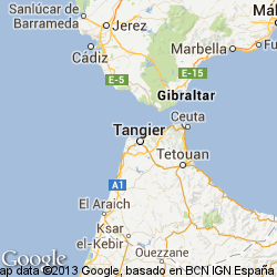 Tanger-Tangier